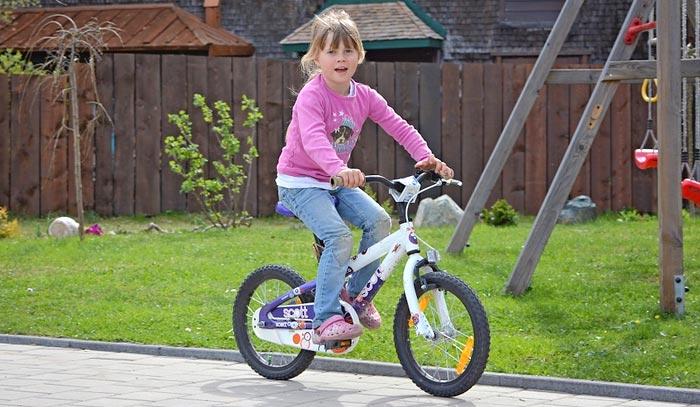 จักรยานเด็ก จักรยานทรงตัว เลือกซื้อแบบไหนดี