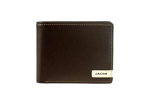 กระเป๋าสตางค์ผู้ชาย JACOB Wallet