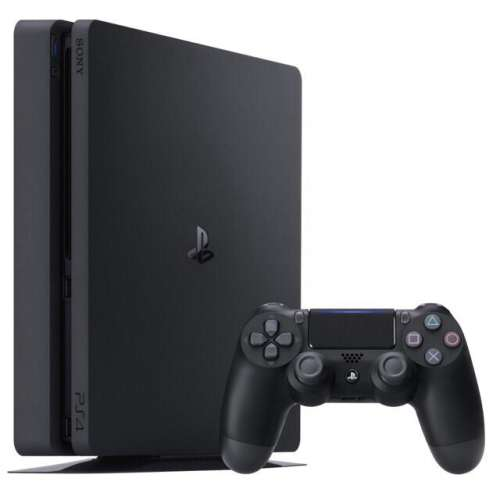 PLAY STATION SONY PS4 SLIM