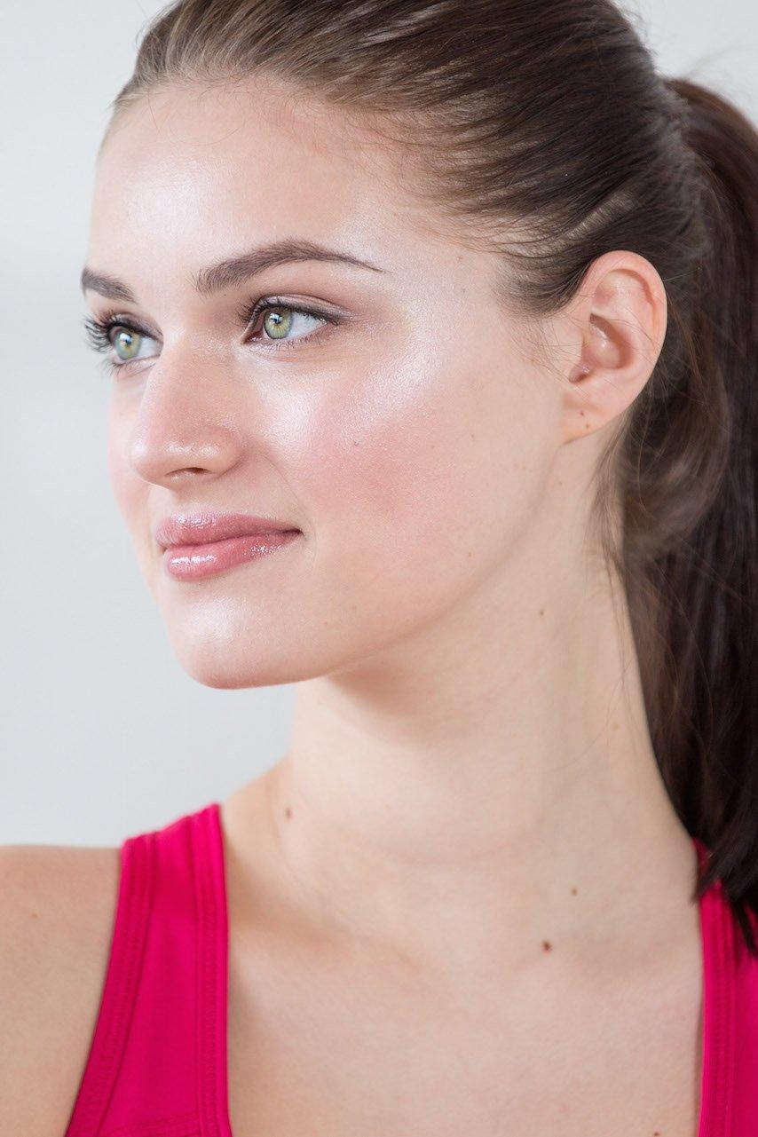 Fresh Natural Makeup Tips