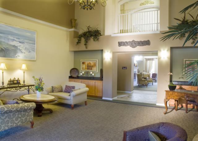 Livermore Senior Apartments Klein Financial Corporation