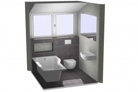 Beste Interieur Ontwerpen » voorbeelden kleine badkamer inrichten ...