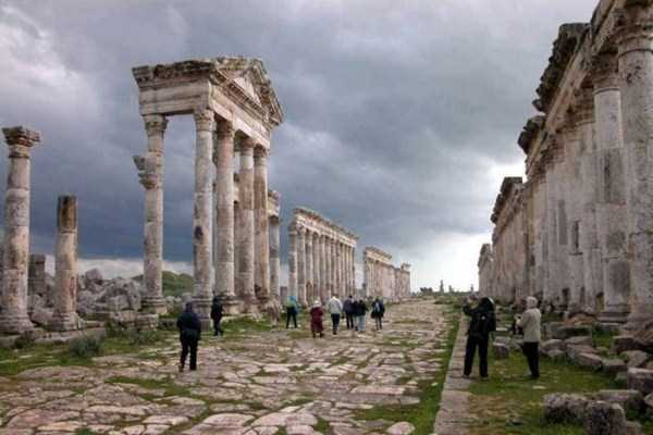 Syria Before War Pictures 25 Klyker Com