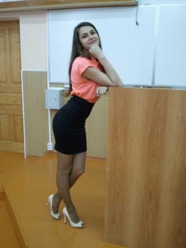 Hotties From Russian Social Networks Klyker Com