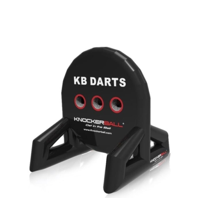 KB Foot Darts – Small – 12′