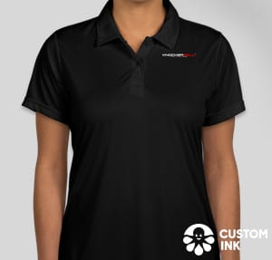 Knockerball® Get In The Ball Polo – Women's