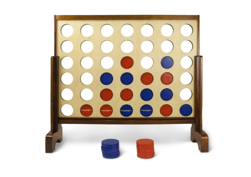 Giant 4 Connect Yard Game