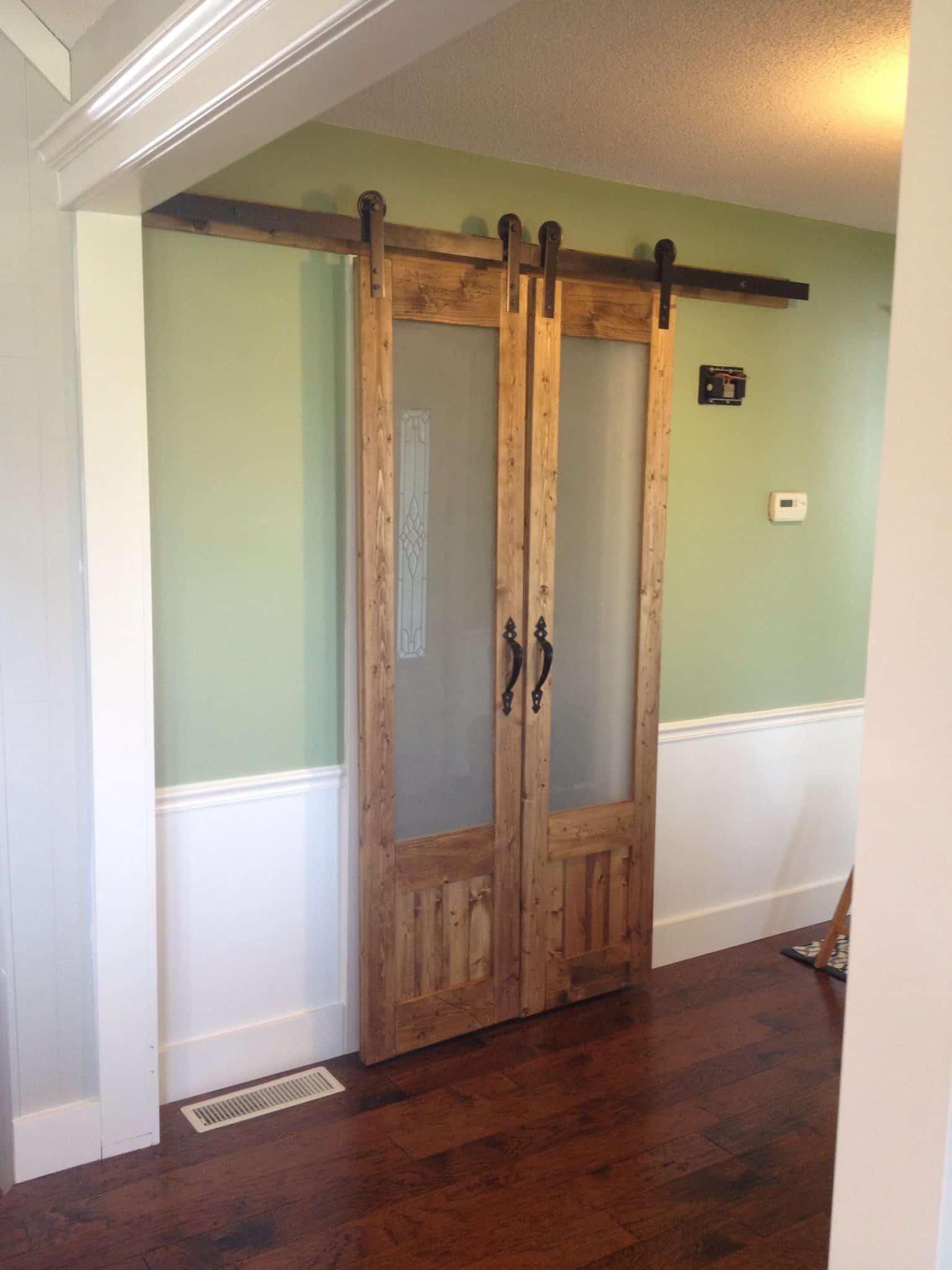 Building Interior Door Plans
