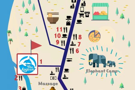 koh chang tourist map » Path Decorations Pictures   Full Path Decoration