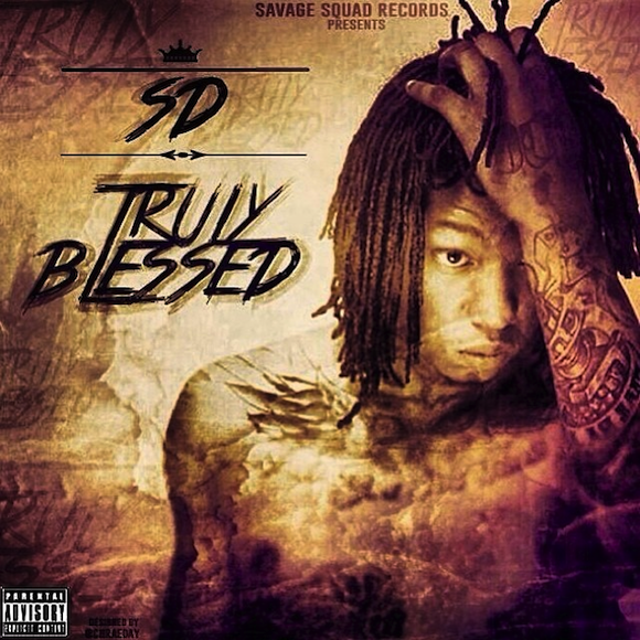 SD Explains Meaning Behind Debut Album 'Truly Blessed ...
