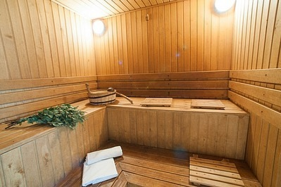 Finnish bath what it is