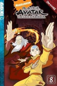 Avatar The Last Airbender – The Search