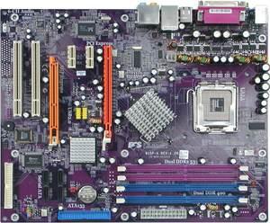 Bir bilgisayarda anakartınızı nasıl öğrenirim
