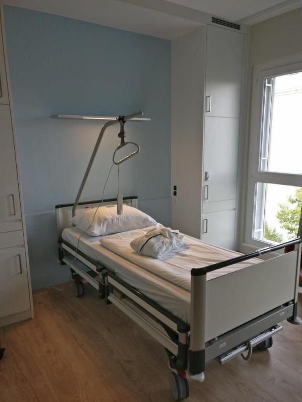 martin luther krankenhaus # 79