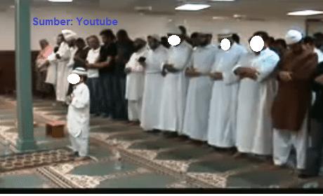 Hukum Anak Kecil Menjadi Imam Shalat Jamaah Konsultasi Agama Dan