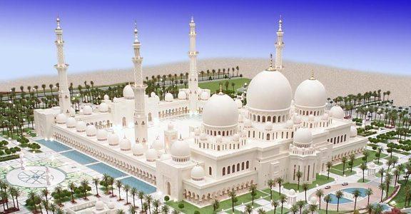 Bolehkah Orang Kafir Masuk Masjid Konsultasi Agama Dan Tanya