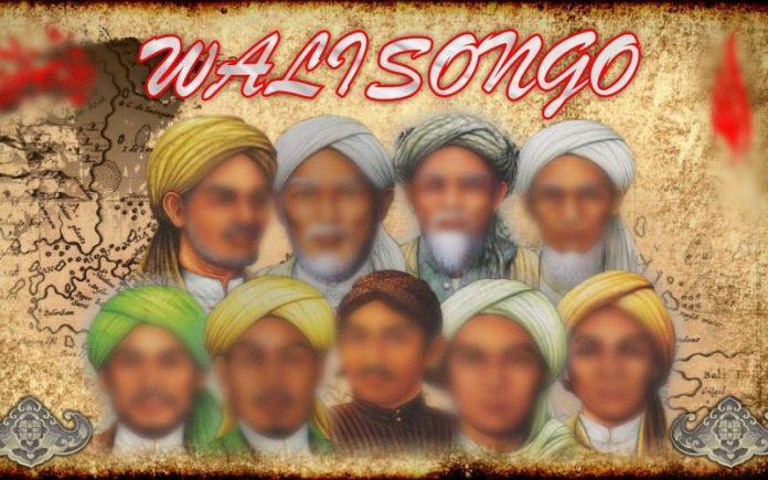 Hukum Gambar Wali Songo Konsultasi Agama Dan Tanya Jawab