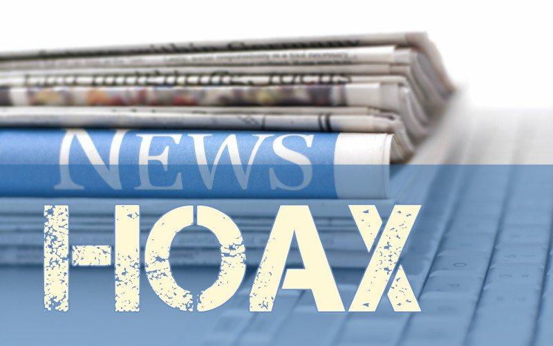Hasil gambar untuk berita hoax