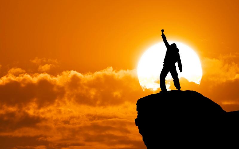 Tentang Pengorbanan, Baguskan Berkorban Mati-matian?