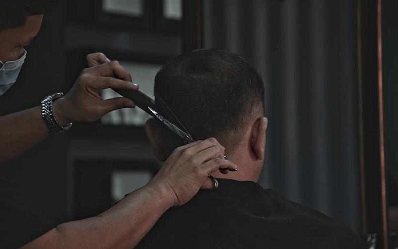 Larangan Memotong Kuku dan Rambut Berlaku Untuk Keluarga Shahibul ... f7f53724ef