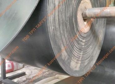Как изготавливают конвейерные ленты