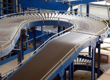 Правила регулировки конвейерной ленты на транспортере