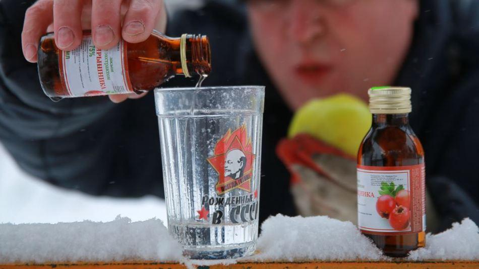 Три способа отличить этиловый спирт от метилового
