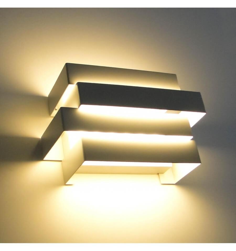Led Art Lamp