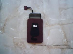 Nous cousons un étui en feutre pour téléphone, photo № 13