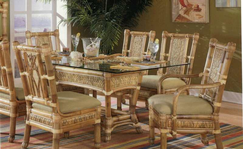 Pleasant Bamboo Dining Chairs Beauty Within Clinic Customarchery Wood Chair Design Ideas Customarcherynet