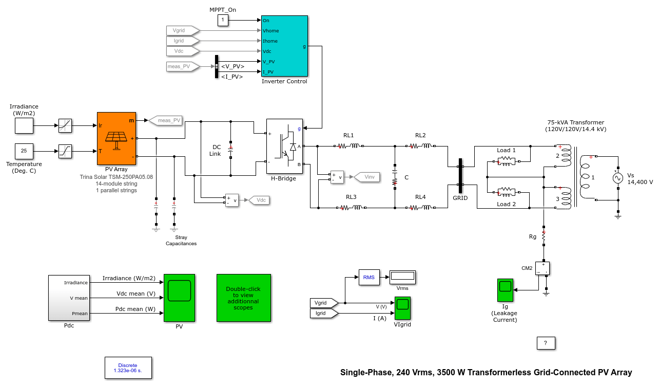 Solar Panel Parallel Wiring Diagram