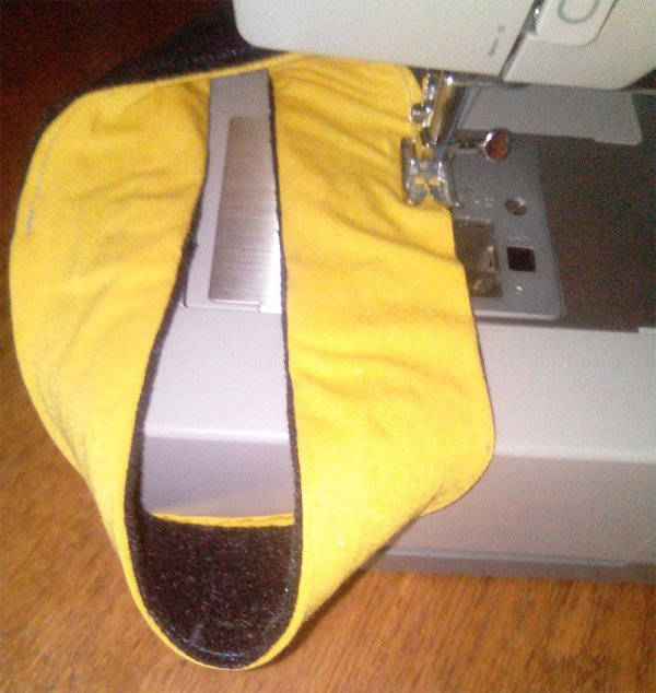 CAP GNOME STEG 9