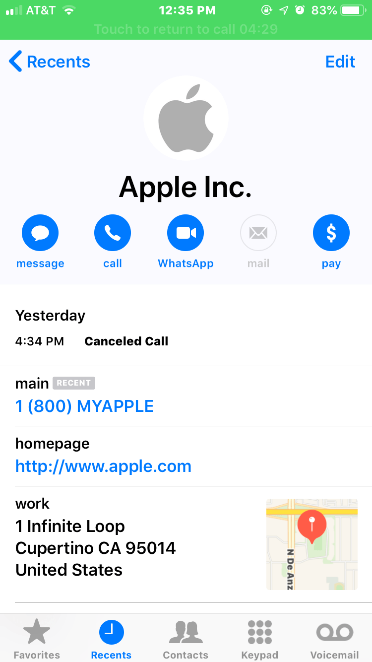 Apple Phone Phishing Scams Getting Better — Krebs on Security