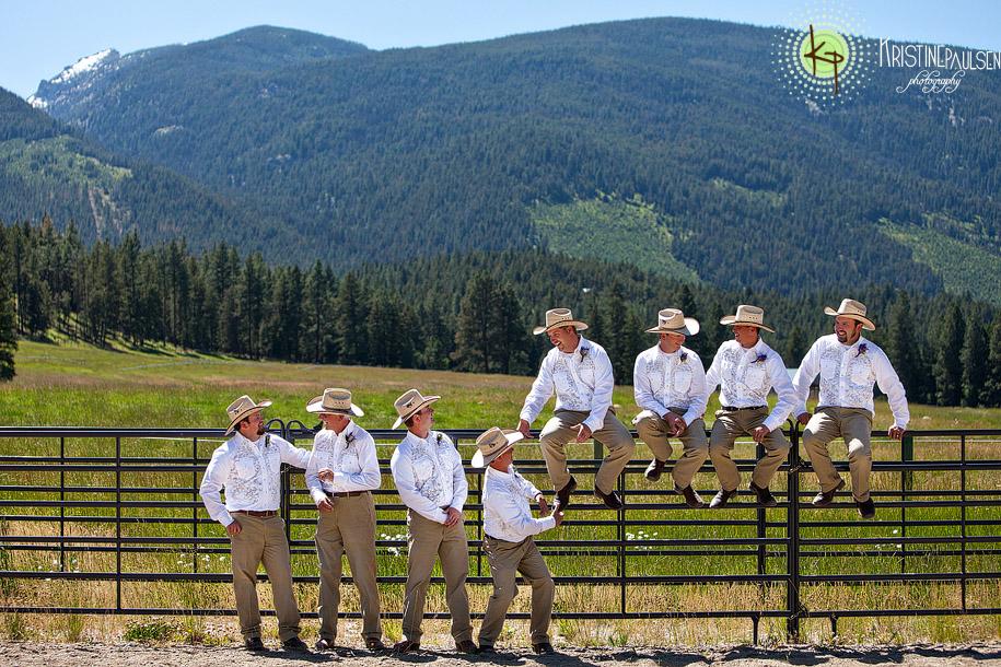 Love Ranch Website
