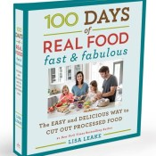 100 Days Of Real Food Granola (1)