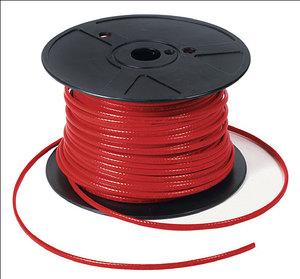 Self-regulating cable.