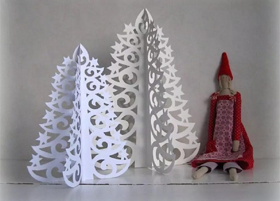 باز کردن درخت کریسمس