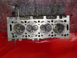 Block Head 8 Valve Engine Fordele