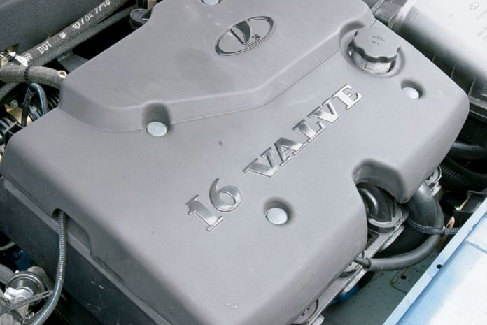 What is better than 8 or 16-valve engine
