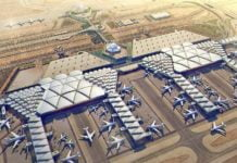 GACA TO IMPOSE NEW AIRPORT CHARGES FORM JAN-2020