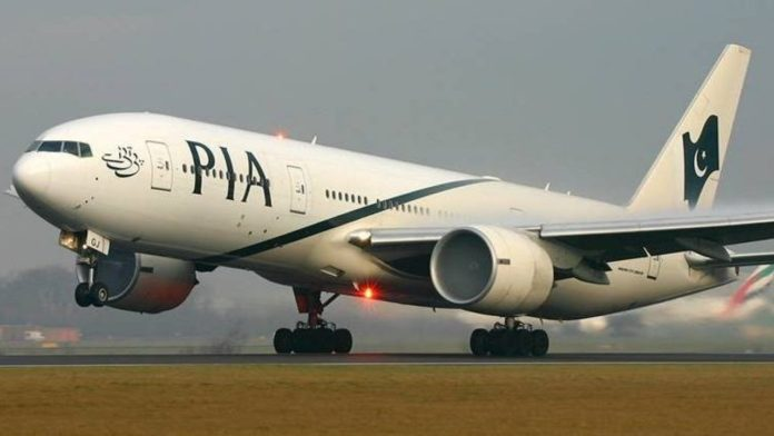 PIA plans to increase flights to Saudi Arabia from Sept 30