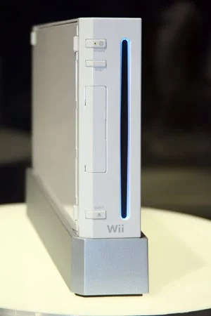 Nintendo Wii Wii Console Review Trusted Reviews