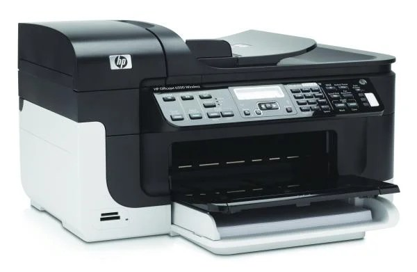 Hp Officejet 6500 Wireless All In One Review Trusted Reviews