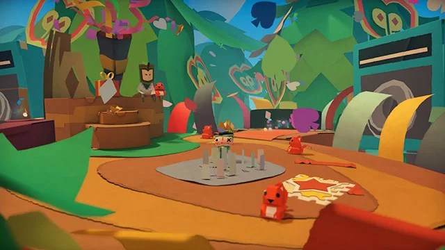 Best Games for Kids 2016   Trusted Reviews Tearaway Unfolded