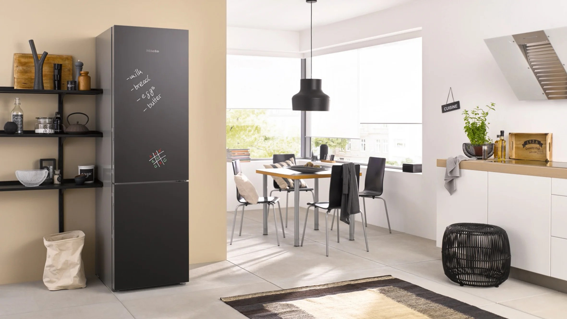 Miele Kfn 29233 D Bb Blackboard Review Trusted Reviews