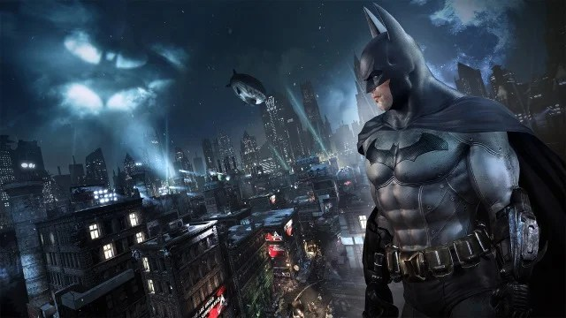 Batman  Return to Arkham Review   Trusted Reviews Batman  Return to Arkham