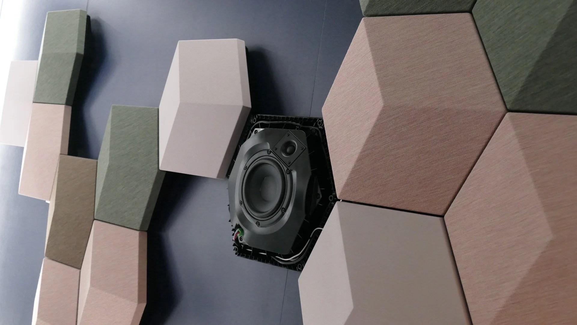 Fan Sound Machine