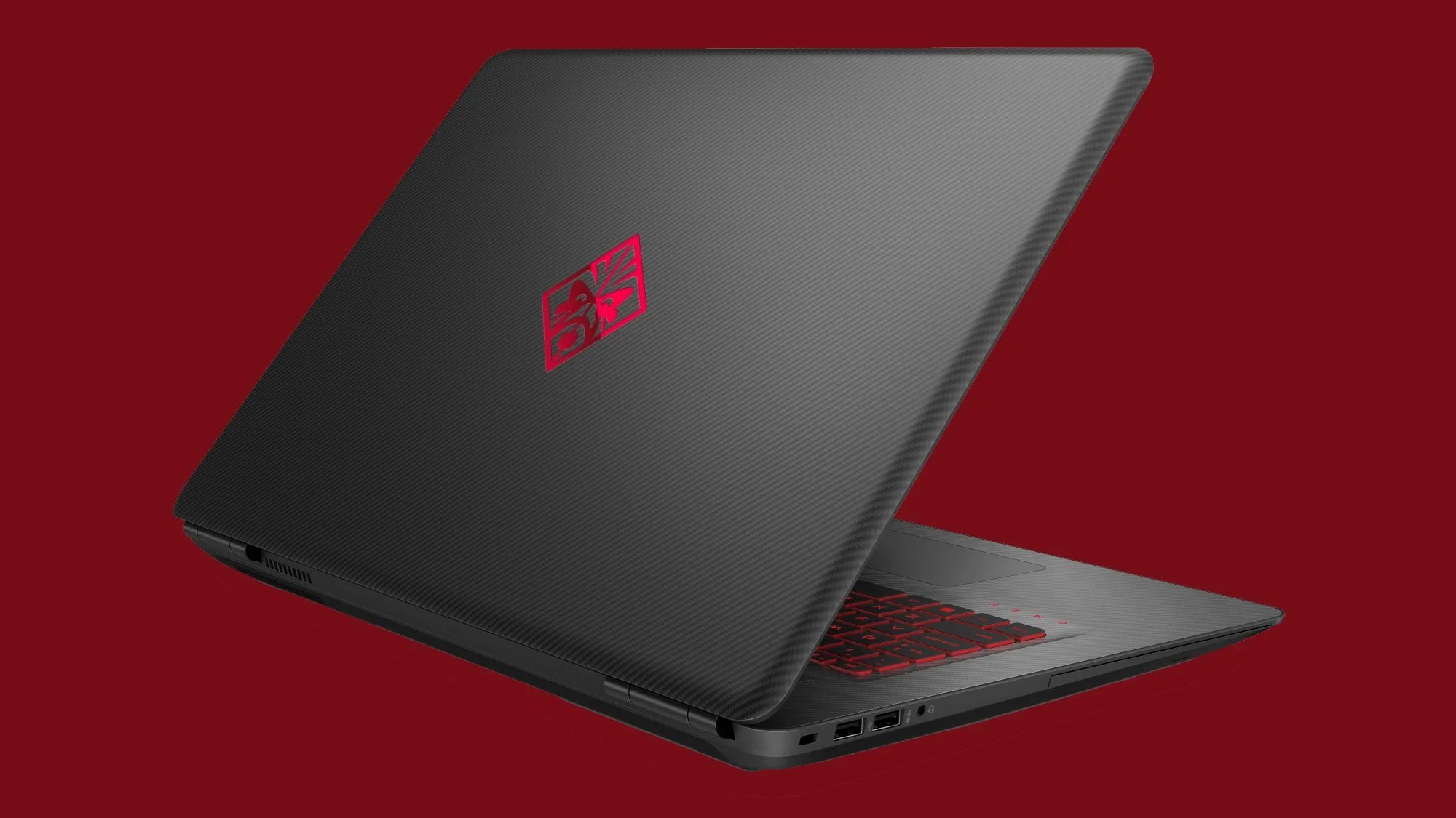 Hp Omen 17 Review Trusted Reviews