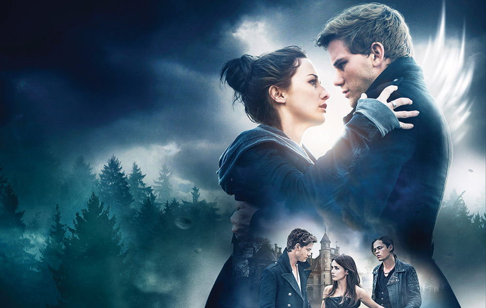 Want to see 'Fallen' with your mates - for free? - NME