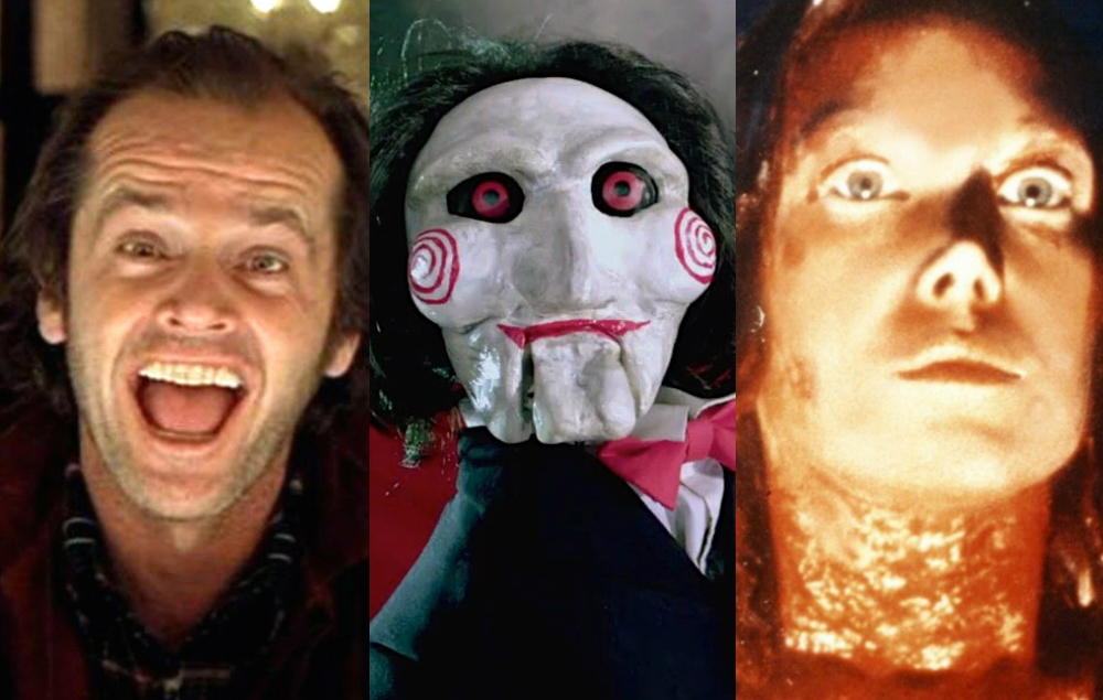 The 25 Scariest Horror Films Of All Time Nme